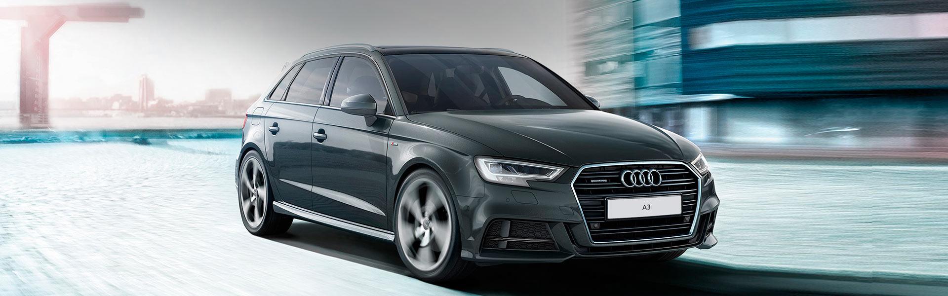 ШРУС на Audi A3