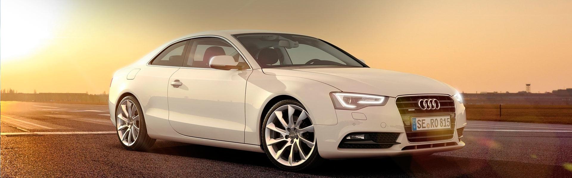 Ступица на Audi A5